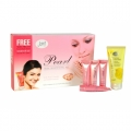 Joy Pearl Skin Whitening Kit  with Skin Fruit Face Wash 50ml